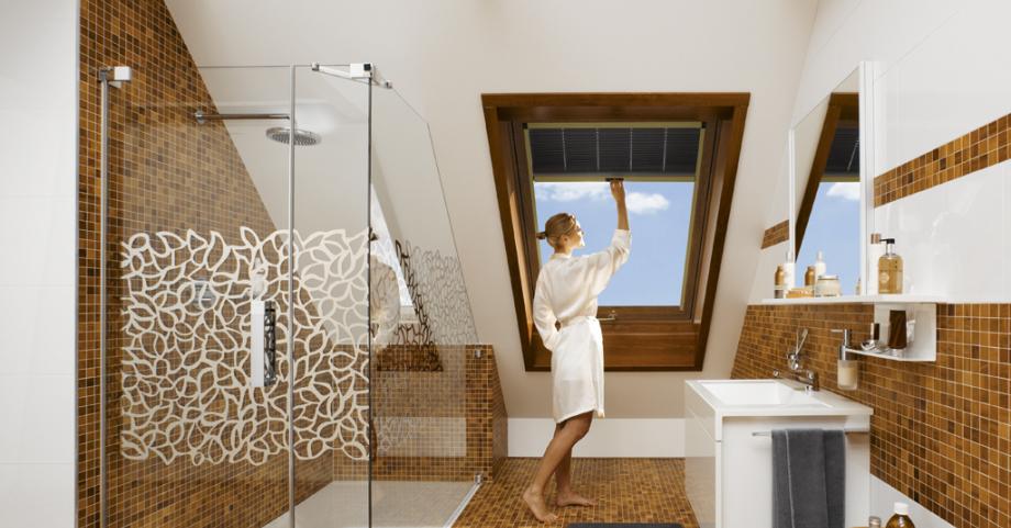 Roto Aussenrollo Simple Dachfenster Auenrollo With Roto